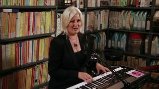 Paula Cole at Paste Studio NYC live from The Manhattan Center