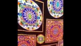 Stunning Online Printed Silks:. Exclusivas Telas de Sedas de toda Variedad Miami FL Thumbnail