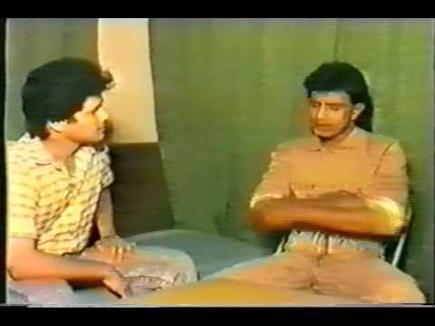 Promo: Super Stars-Live in Concert (Bollywood Super Star Mithun Interview)