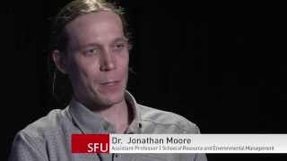 Dr. Jonathan Moore | School of Resource and Environmental Management | SFU