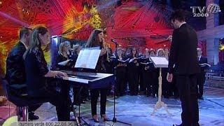 """""""La Canzone Di Noi"""" - Il Coro Polifonico Arcivescovile """"San Leucio"""" Di Brindisi"""