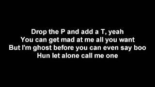 Bad Meets Evil-A Kiss-Lyrics [HQ]