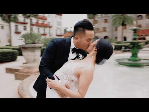 Gee Wedding Trailer