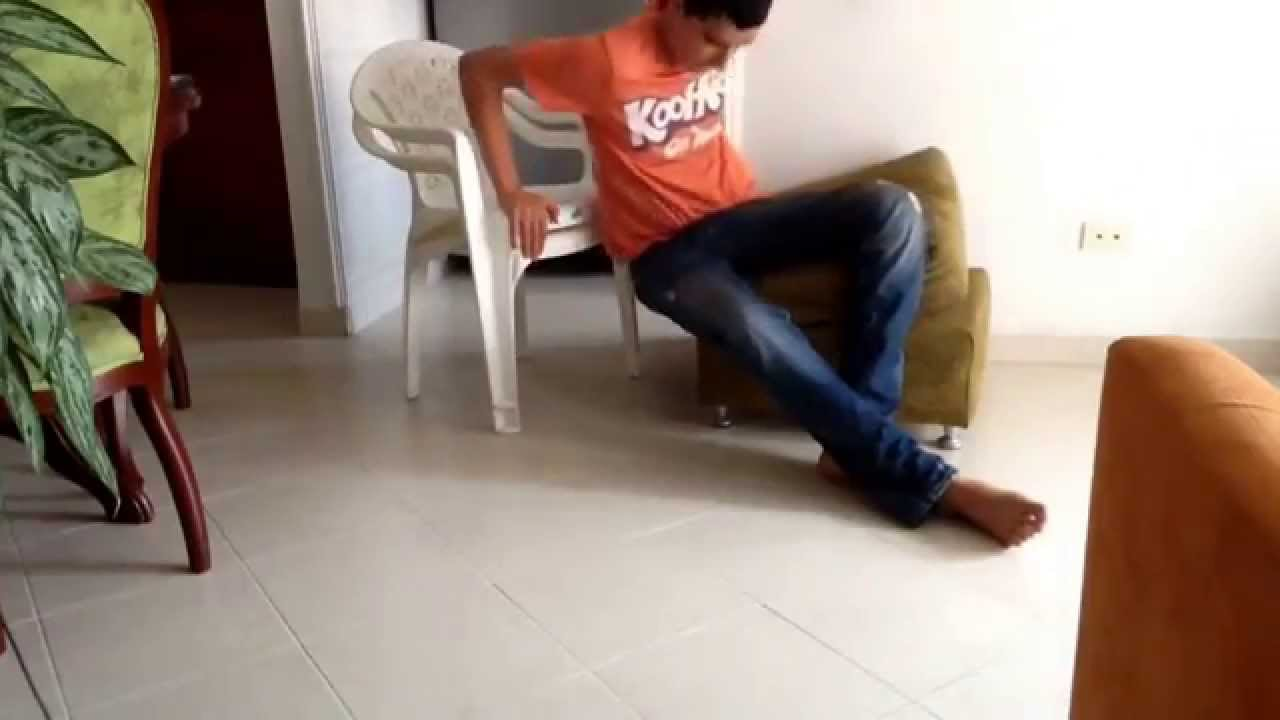Transfer From Floor To Couch And Chair Youtube