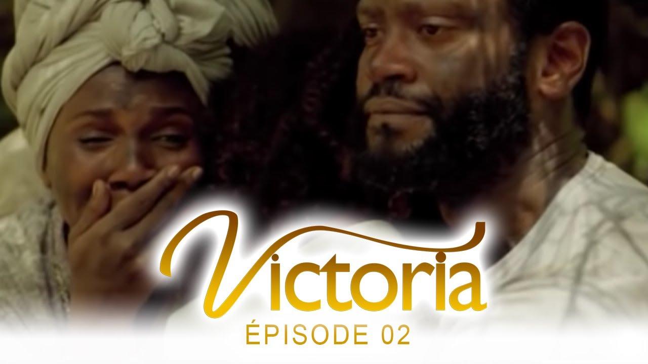 Download Victoria, l'esclave blanche - Ep 02 - Version Française - Complet - HD 1080