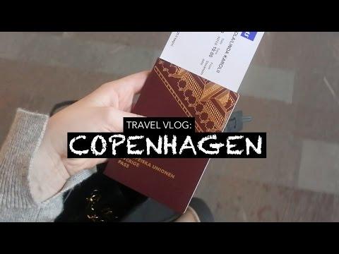 TRAVELLING TO COPENHAGEN! | lindajuhola.com