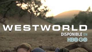 Westworld | Disponible en HBO GO | 2