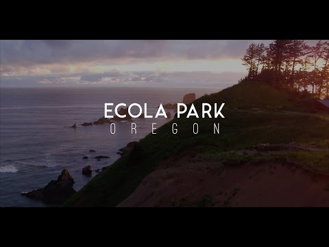 Ecola State Park Oregon | Morrisey Productions