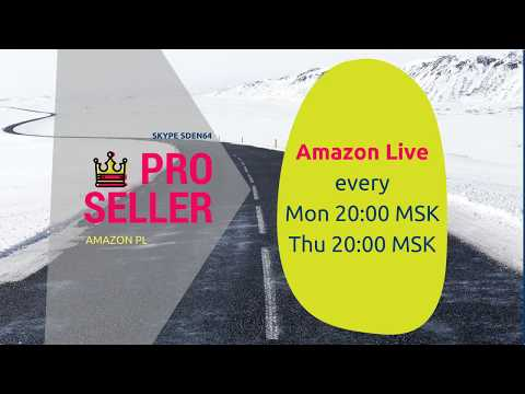 Denis Seller Амазон e-commerce Удаленный Бизнес в США как заработать ?