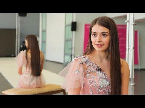 Самая красивая девушка Европы — Мария Василевич