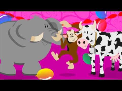 Baa baa black sheep - 100 sing along songs and rhymes