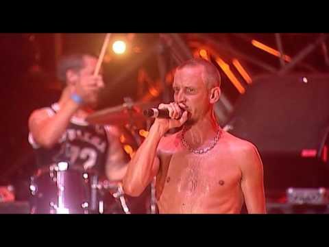 CLAWFINGER - Nigger (LIVE Woodstock) // AFM Records