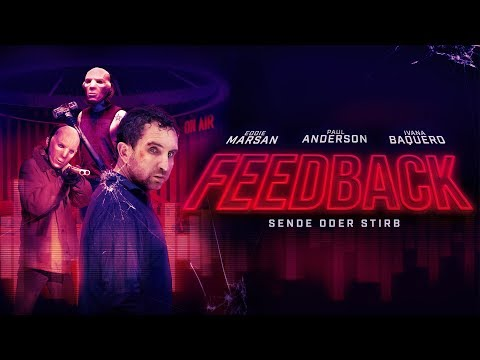 FEEDBACK - Sende oder stirb | Trailer deutsch german HD | Psychothriller