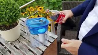 видео Фильтры-кувшины для очищения водопроводной воды