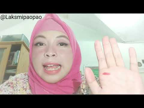 Lip Barrier Ada Di Lip Cream Look At Me Cosmetics? Review LAM Cosmetics