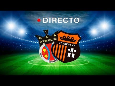 Jornada 3 - CDA San Marcelino Vs Torrent CF