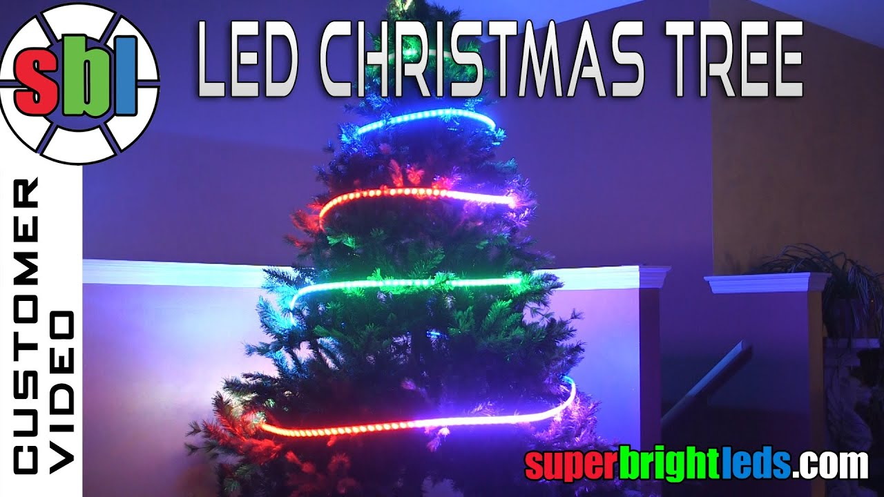 led christmas tree lights - Best Led Christmas Tree Lights