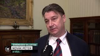 Négyen is beismerték bűnösségüket a Simonka-ügyben 20-01-16