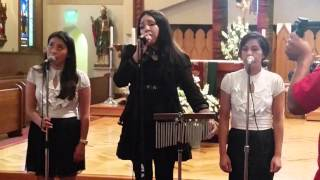 Canto Para Bodas - Engalanada ( La Nueva Jerusalen)