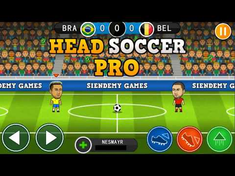 Head Soccer Pro For Pc - Download For Windows 7,10 and Mac