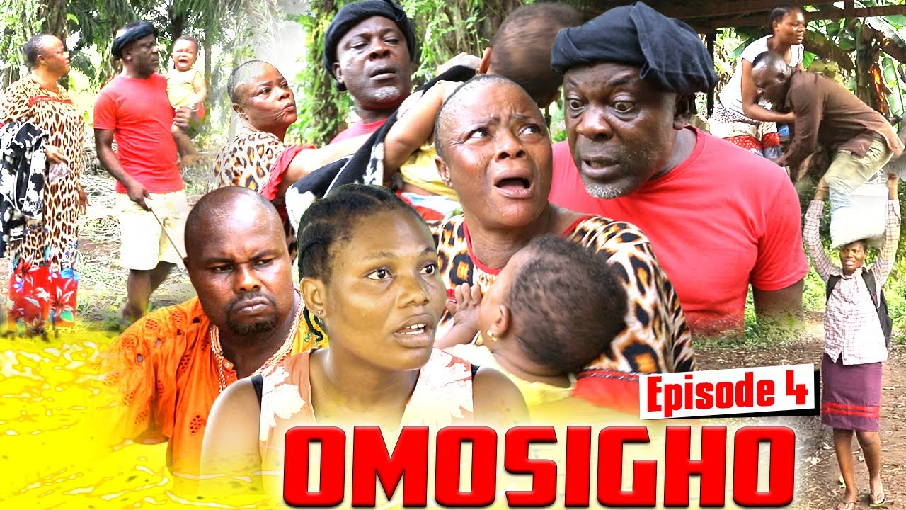 Download OMOSIGHO [EPISODE 4] - LATEST BENIN MOVIES 2021