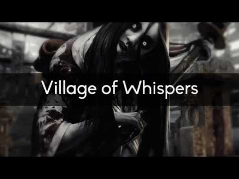 Mick Gordon - Village of Whispers (Hisako's theme from Killer Instinct)
