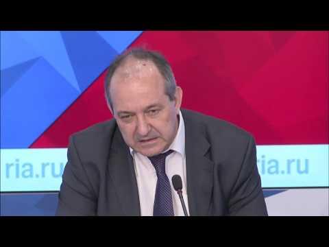 2017 07 06 RiaNews Астана 5 Удастся ли стабилизировать ситуацию в Сирии Евсеев