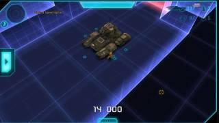 Halo - Spartan Assault ( Попытка пройти обучение xD )
