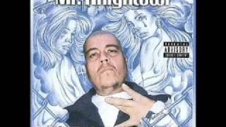 Mr. Knightowl & VMF - I Represent