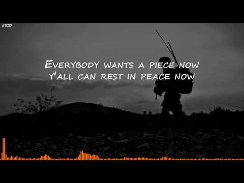 NEFFEX - Soldier 🔥[Lyrics]