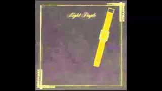 Classix Nouveaux - Tokyo (Re-recorded version, 1981)