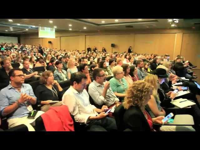 TBEX Stokholme 2016 Iiepos 14-16 dienomis - Unravel Travel TV