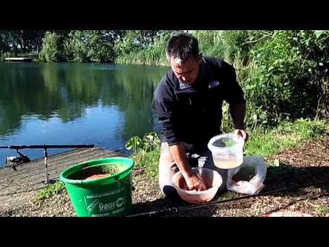 Versatile Bird Food Baits For Carp Fishing