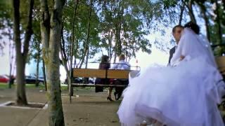 Свадьба Дениса и Ирины. Сафоново. www.video67.ru