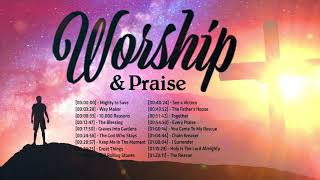 Download Timeless Praise and Worship Songs Christian Music Playlist ✝️ Top 50 Best Christian Worship Songs