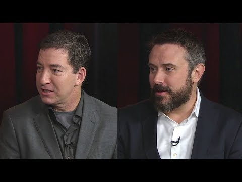 Scahill & Greenwald: What if All Victims of War Received the Media Attention of Manchester Victims?
