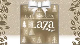 Felicitación de Navidad 2014 - Hotels Plaza Andorra(Felicitación de Navidad 2014 de la cadena hotelera Hotels Plaza Andorra www.plazandorra.com., 2014-12-01T15:11:36.000Z)