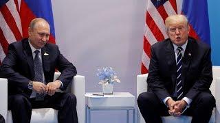 Трамп vs Путин. И что?