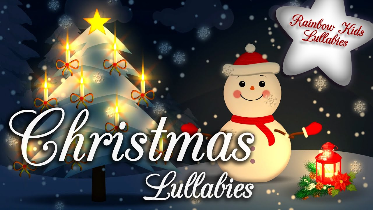 4 Hours Of The Best Christmas Lullabies On Piano Instrumental Christmas Carols Youtube