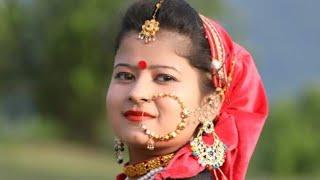 Yeg Meri Seema Bandh New Kumaoni Song !! Singer Rakesh Khanwal !! 2018 !!
