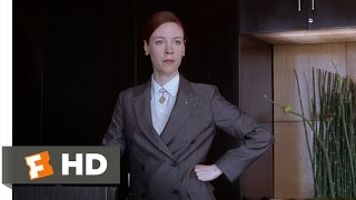 Download Video Two Wrong Feet in Ugly Shoes - Erin Brockovich (7/10) Movie CLIP (2000) HD MP3 3GP MP4