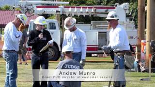 Andrew York Lineman Rodeo