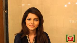Rubina Dilaik talks about her new show Punar Vivah - Ek Nayi Umeed