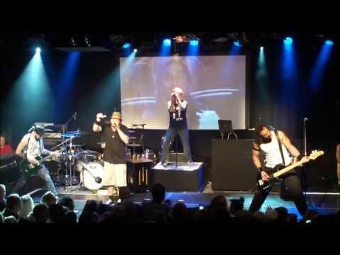 Bloodhound Gang - Magna Cum Nada [HD] live 27 7 2013 Melkweg Amsterdam