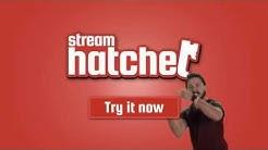 Stream Hatchet - Analytics for Twitch