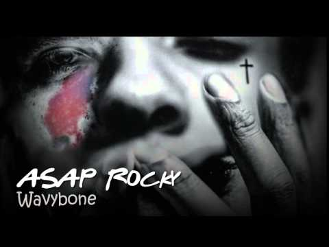 ASAP Rocky-Wavybone feat Juicy J (with Lyrics)