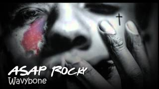 Watch Asap Rocky Wavybone video