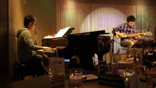 Draw Two 於台北法蘭瓷餐廳之三 Jazz Flute