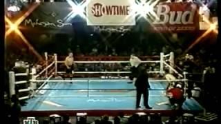 БОКС -Костя Дзю vs Ахмед Сантос Kostya Tszyu VS Ahmed Santos  полный бой
