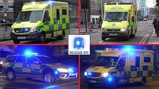 London Ambulance Service (collection)